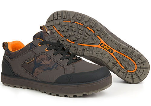 Fox Chunk Camo Trainers – All Sizes