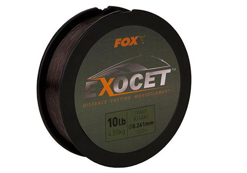 Fox Exocet Trans Khaki Mono
