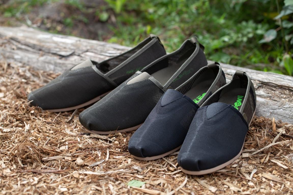 Korda Slipons Footwear