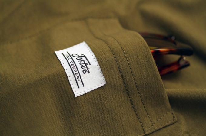 Fortis Minimal T Shirt