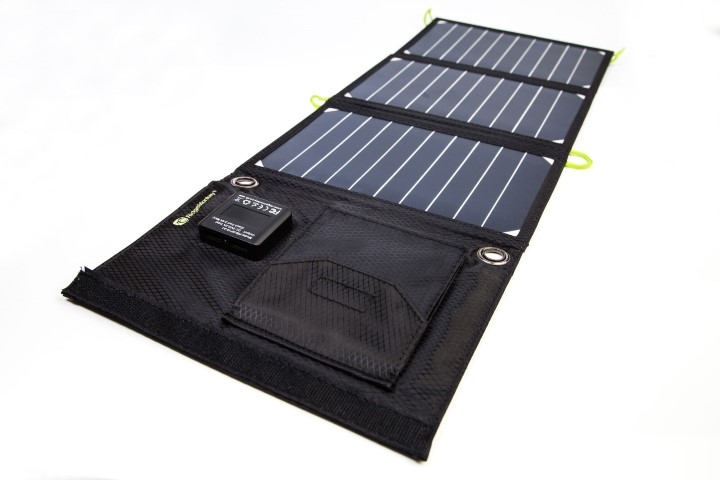 Ridge Monkey Vault 16W USB Solar Panel