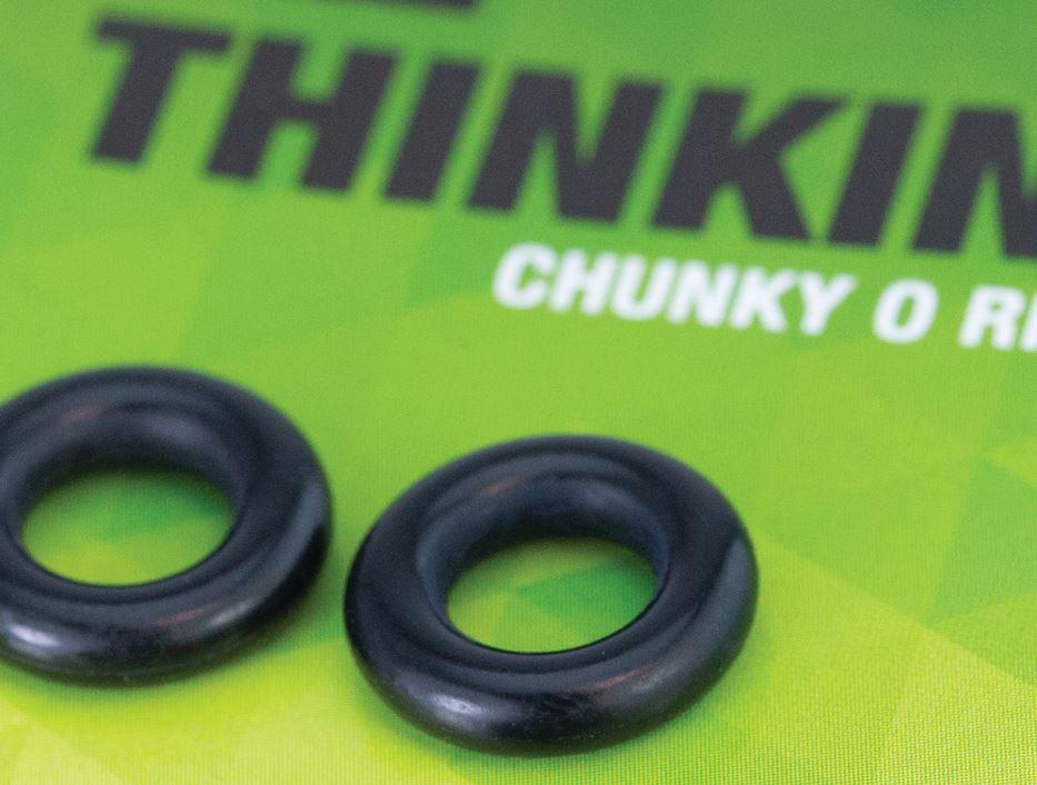 Thinking Anglers Chunky 'O' Rings