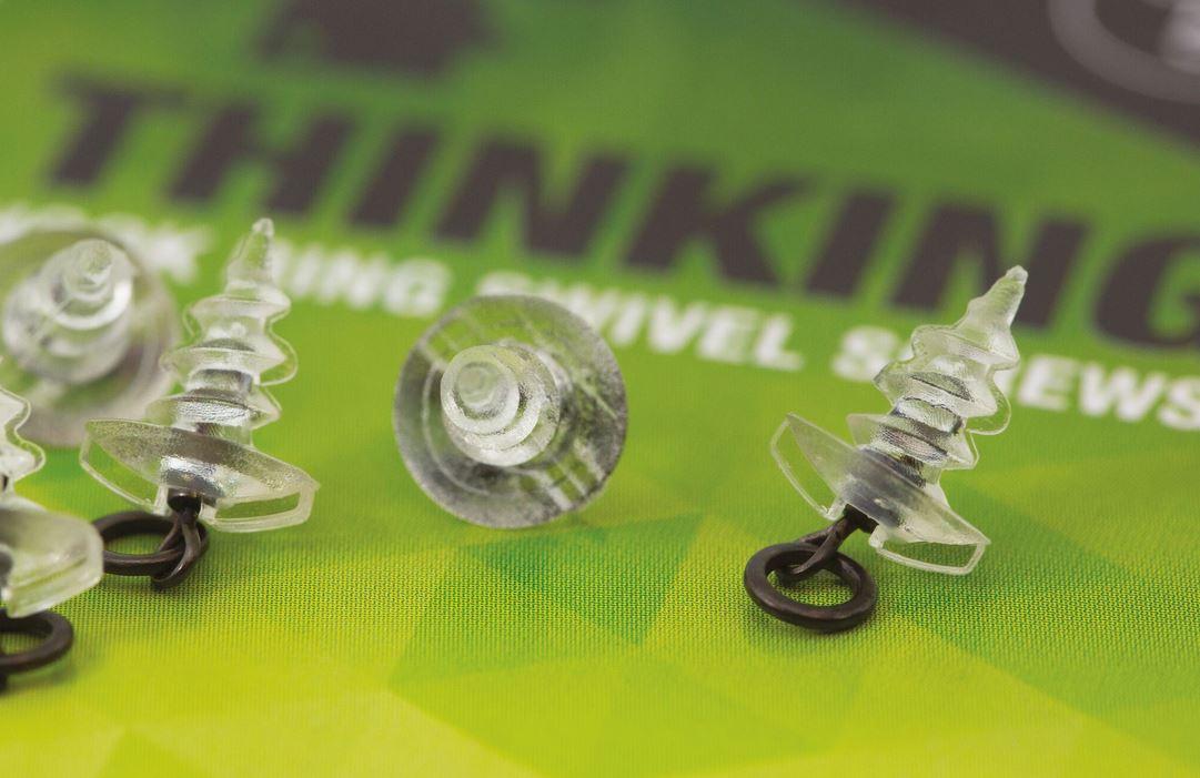 Thinking Anglers Hook Ring Swivel Screws