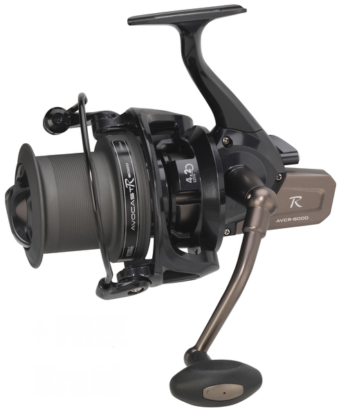 Mitchell AvocastR 7000 Reel