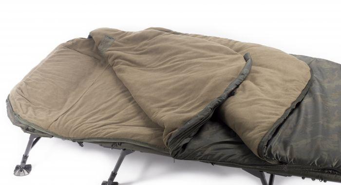 Nash Indulgence 5 Sleeping Bag Wide