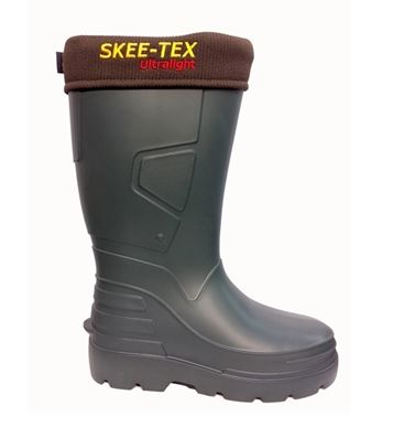 Skee Tex Ultralight Wellies