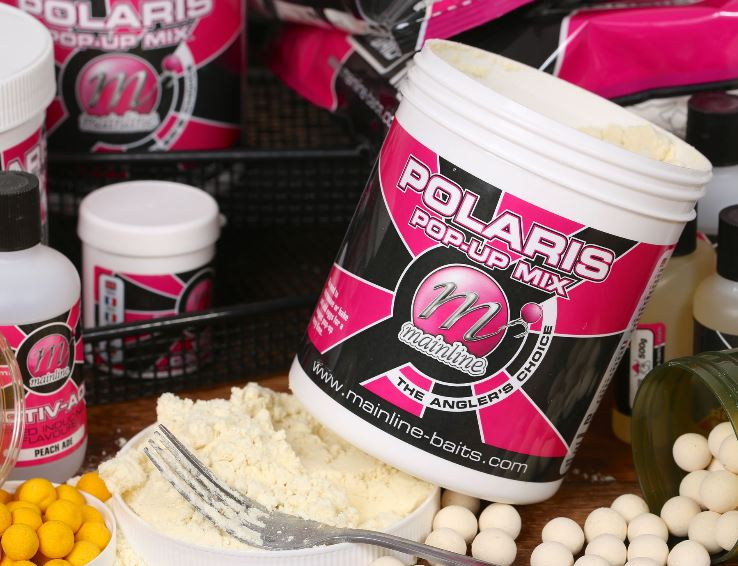 Mainline Polaris Pop-Up Base mix (250g)