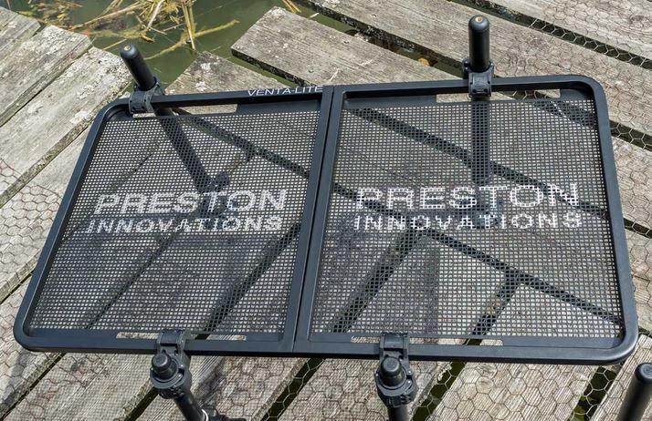 Preston Innovations Venta-Lite Side Trays