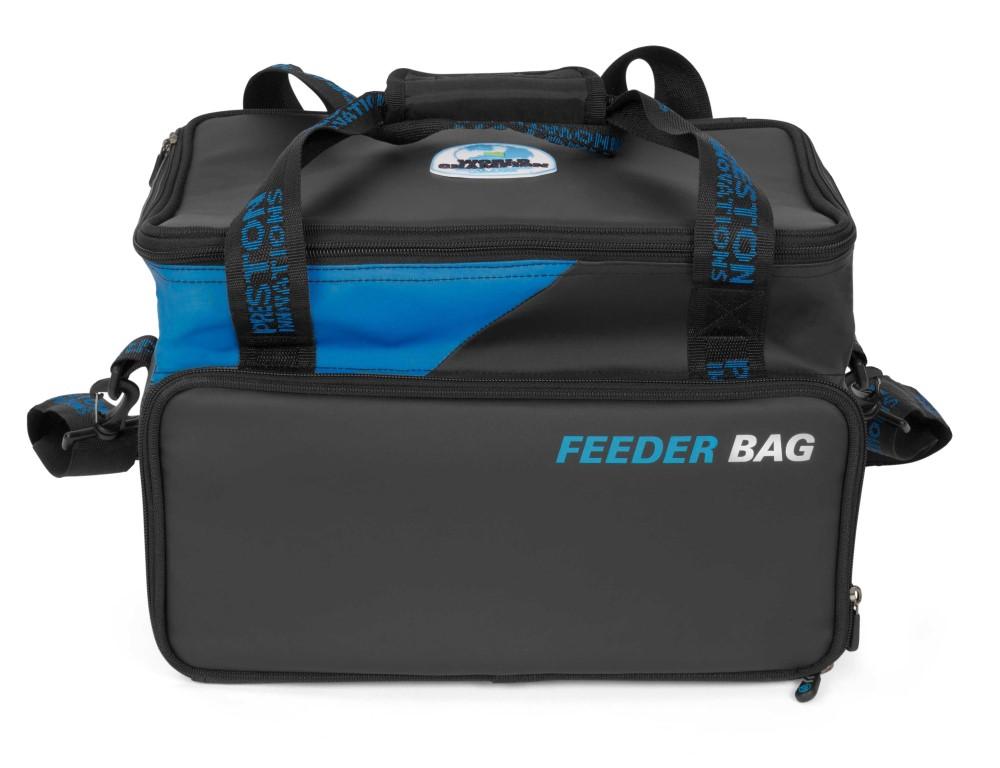 Preston Innovations World Champion Feeder Bag