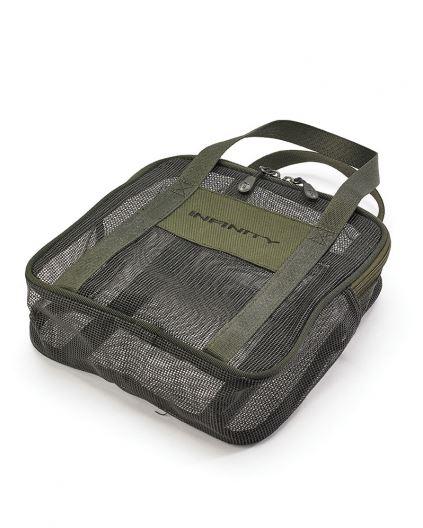 Daiwa Infinity Large Boilie Dry Mesh Bag