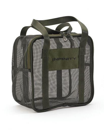 Daiwa Infinity XL Boilie Dry Mesh Bag