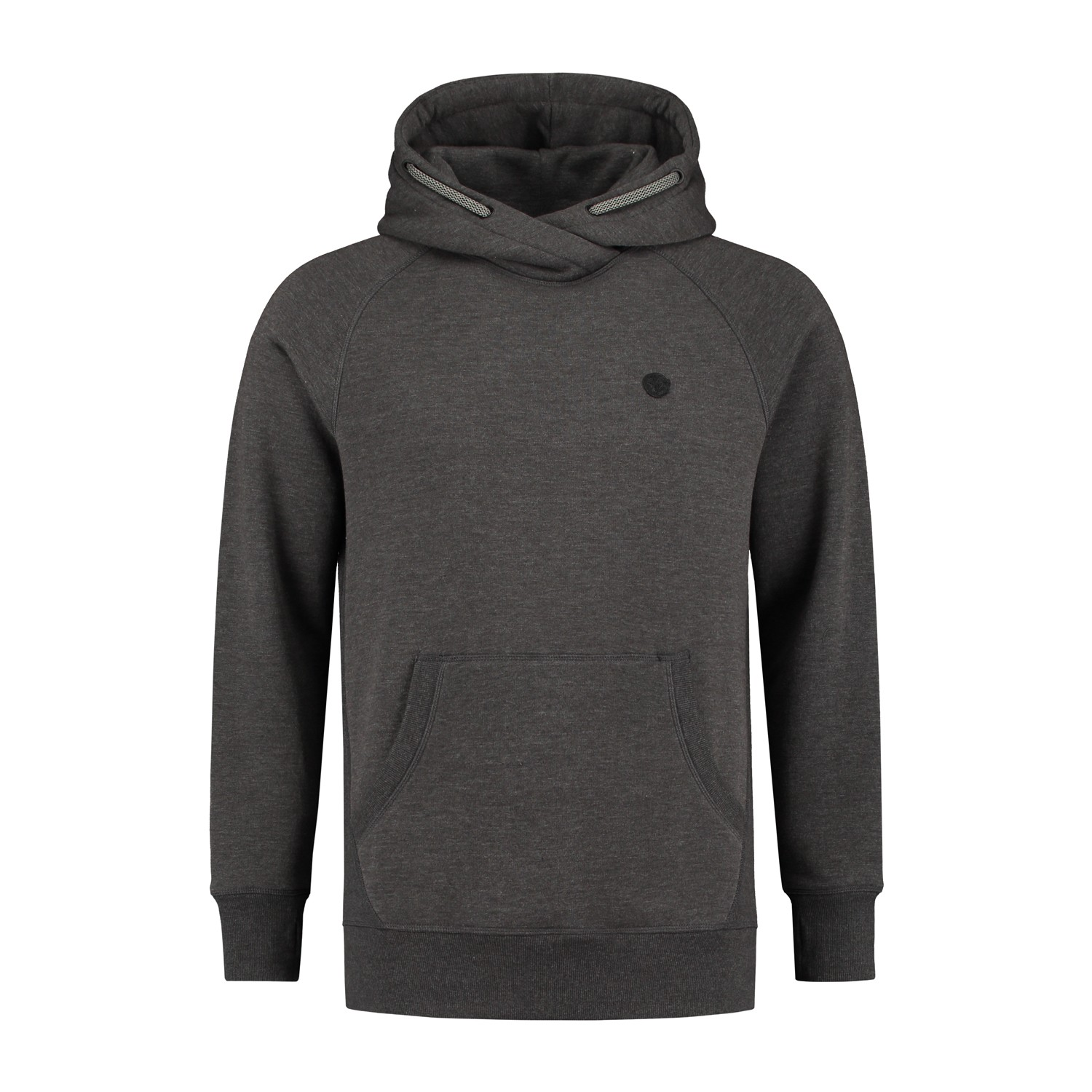 Korda Limited Edition Charcoal Hoodie