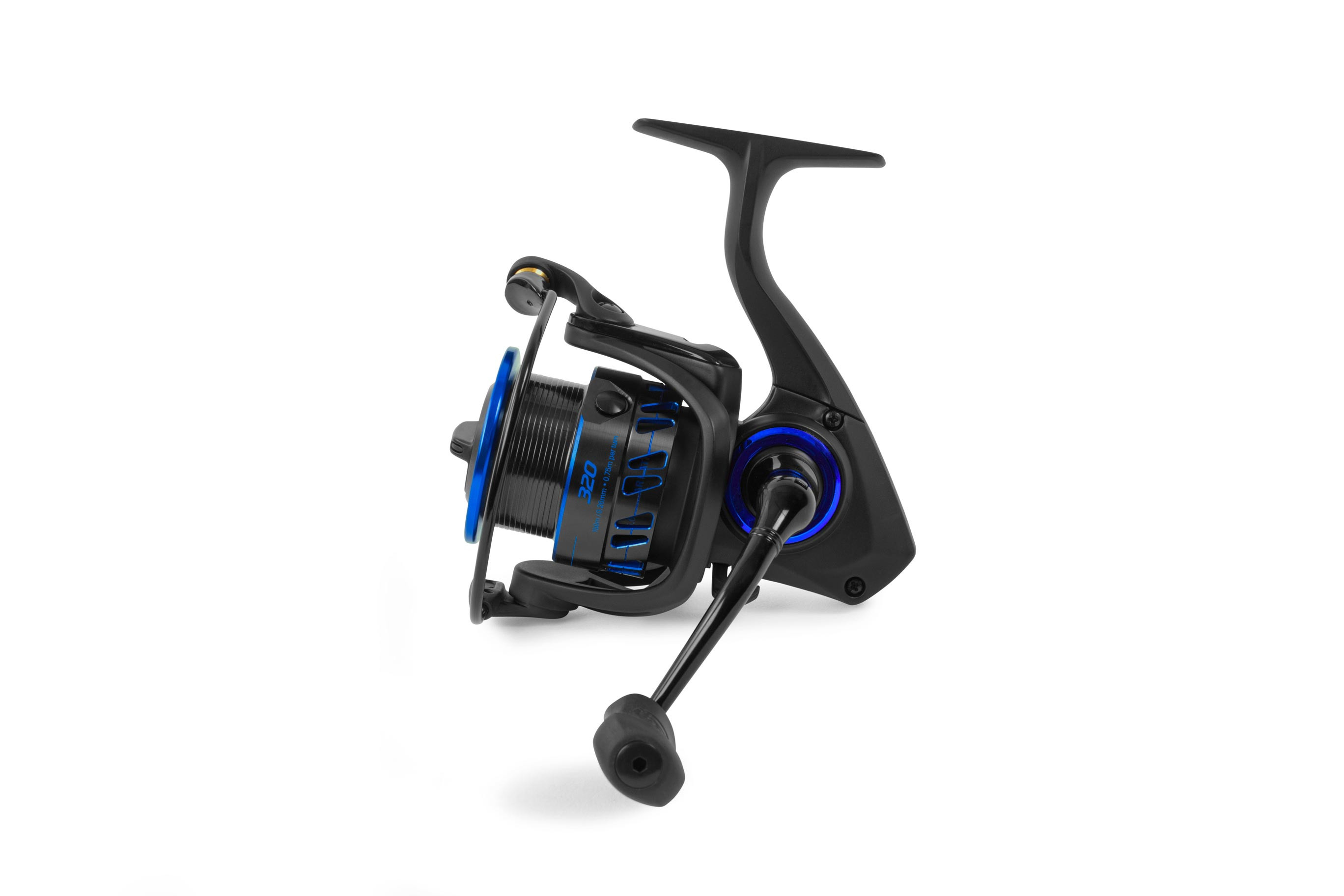 Preston Innovations Inertia 320 Reel