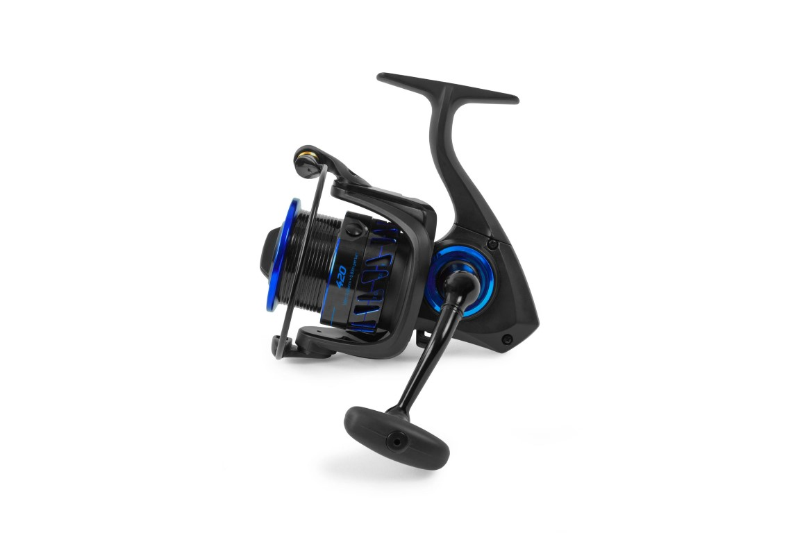Preston Innovations Inertia 520 Reel