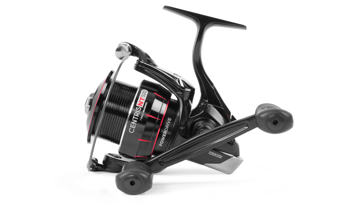 Preston Innovations Centris NT 520 Reel