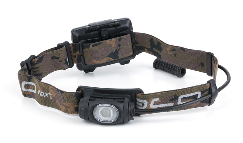 Fox AL320 Halo Headtorch