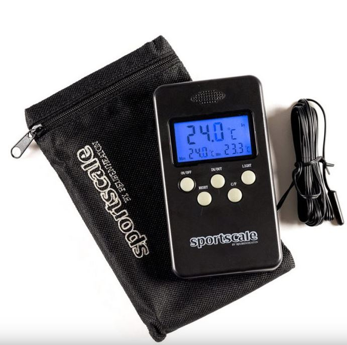 Reuben Heaton Digital Thermometer
