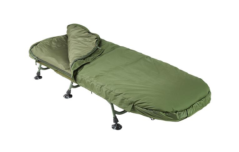 Trakker Duotexx Sleeping Bag
