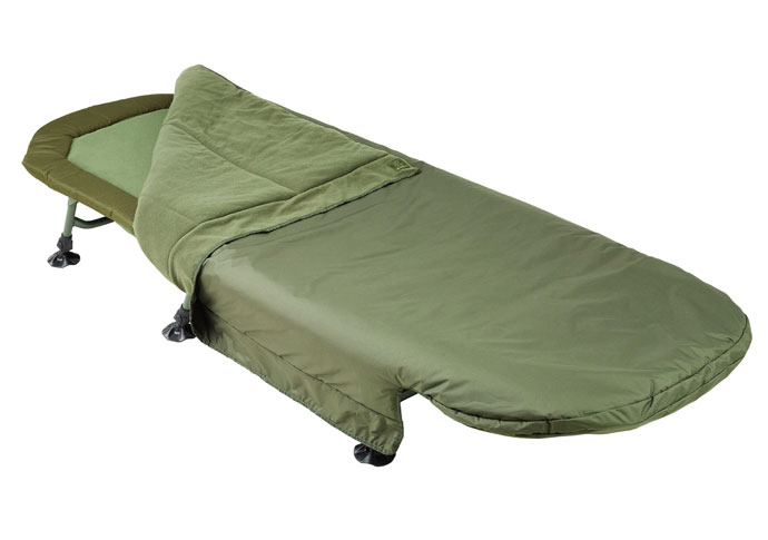 Trakker Aquatexx Deluxe Thermal Bed Cover