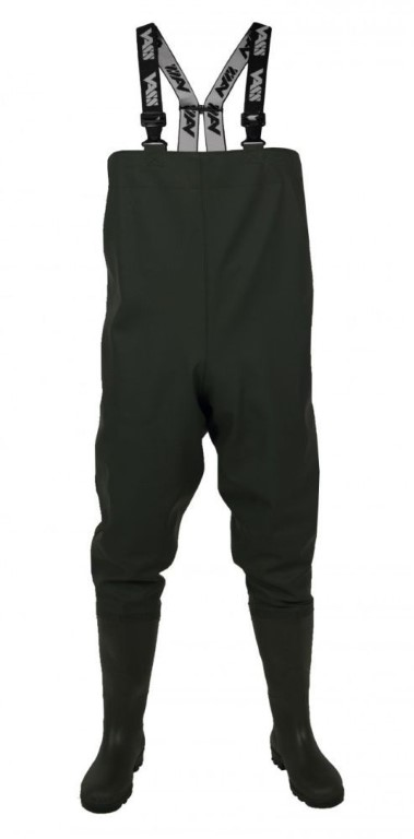 Vass 600 Chest Waders