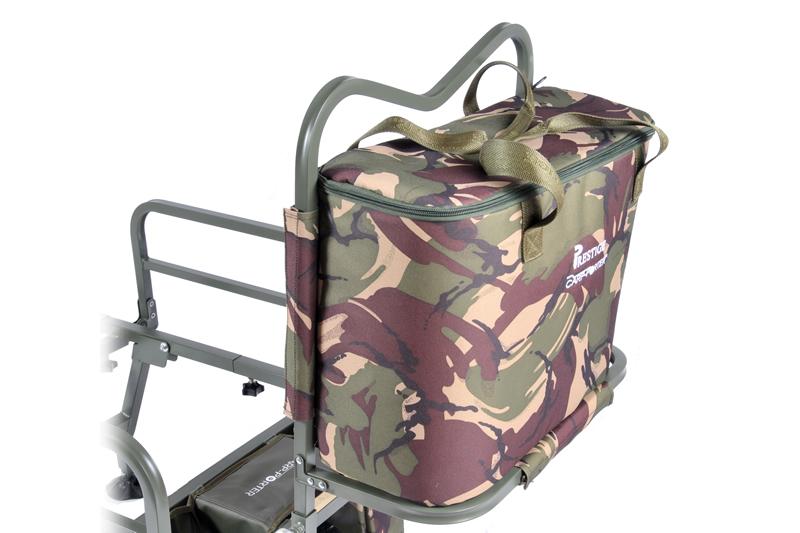 Carp Porter DPM Camo Compact Front Barrow Bag