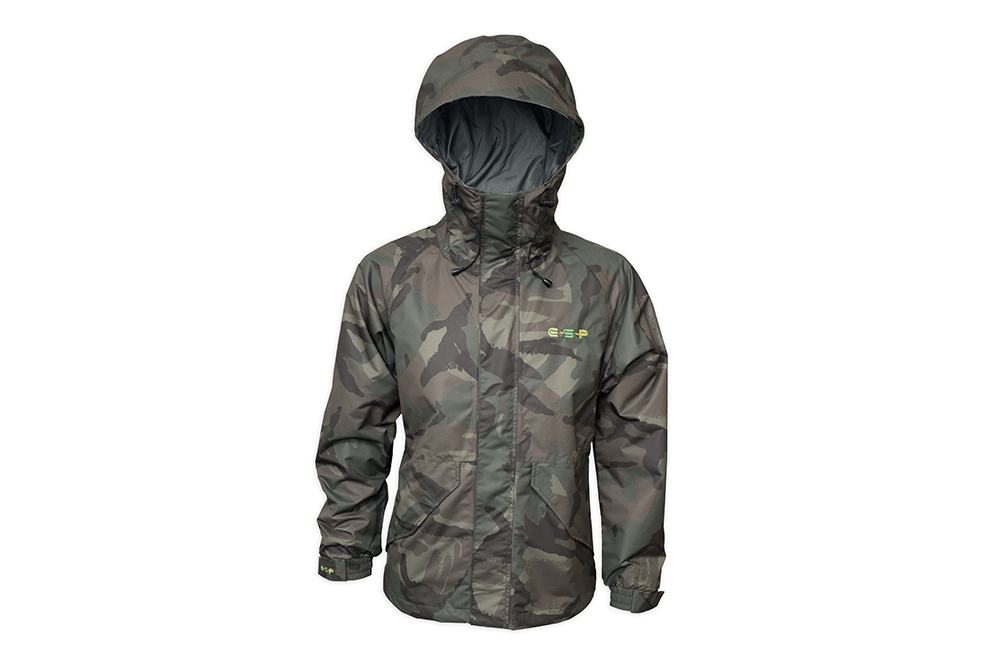 ESP Stash Jacket Camo