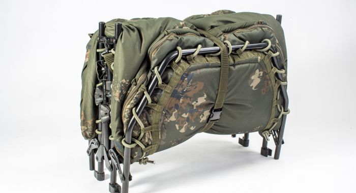 Nash Scope Ops 4 Fold Sleep System