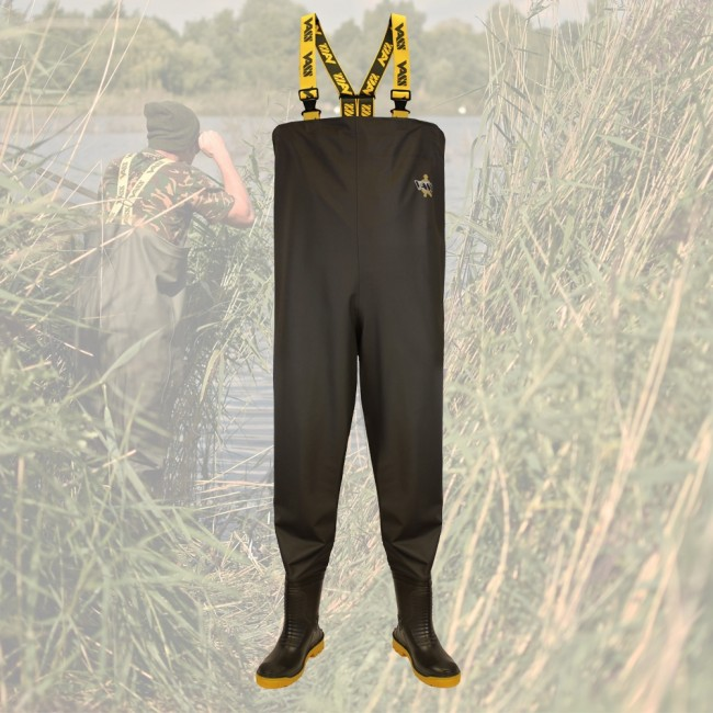 Vass – Tex 350E Light Chest Waders