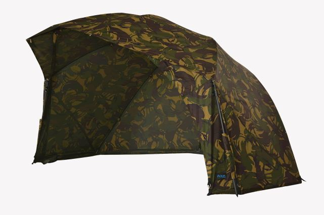 Aqua DPM Camo Fast & Light Brolly