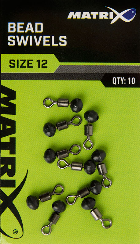 Matrix Bead Swivels