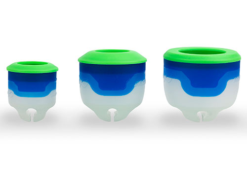 Matrix Big Bore Toss Pots