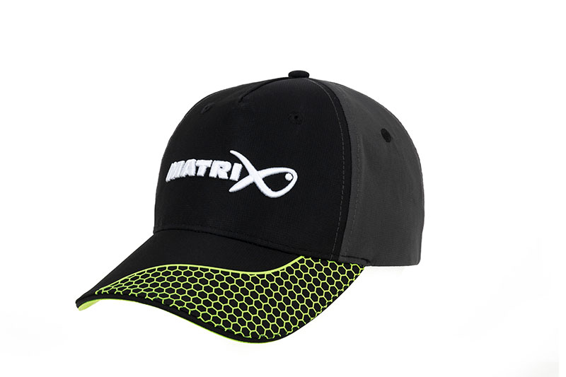 Matrix Baseball Cap