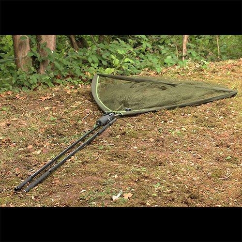 Gardner Dual Reach Landing Net 50 inch