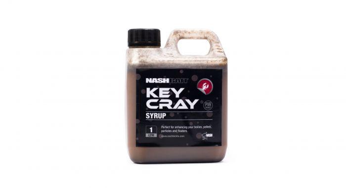 Nash Key Cray Spod Syrup 1 litre
