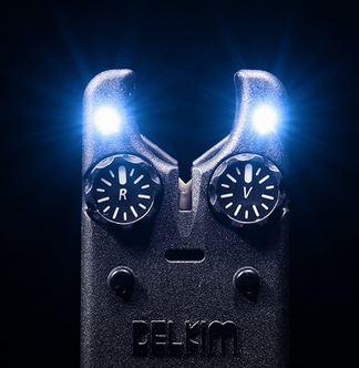 Delkim Txi-D Digital Bite Alarms