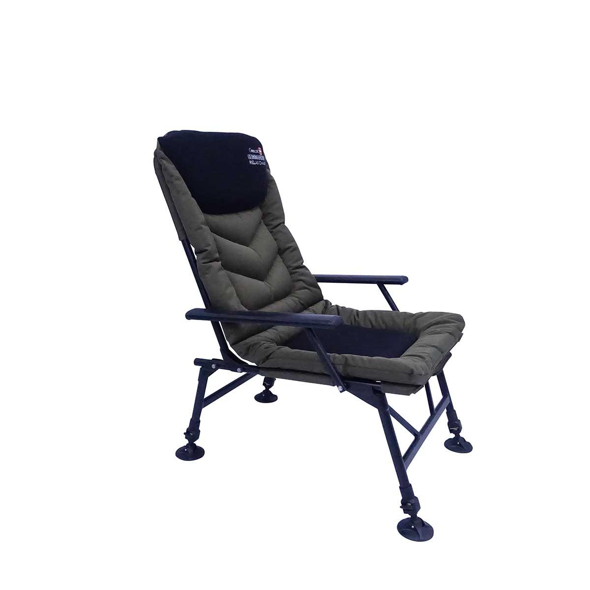 Prologic Commander Relax Chair
