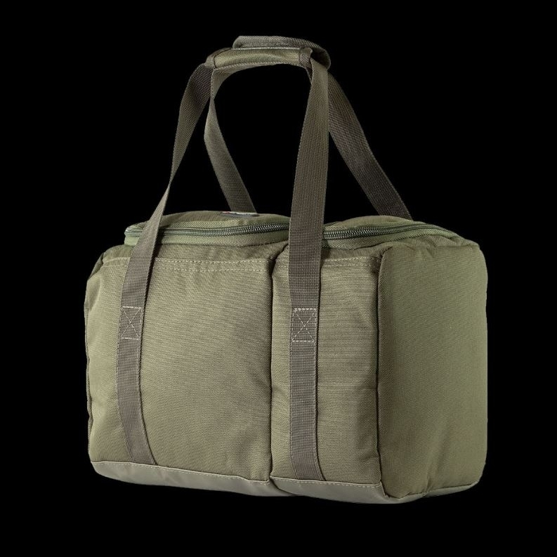 Speero Brew Kit Bag Green