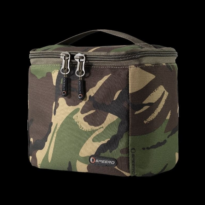 Speero Bait Cool Bag DPM Small