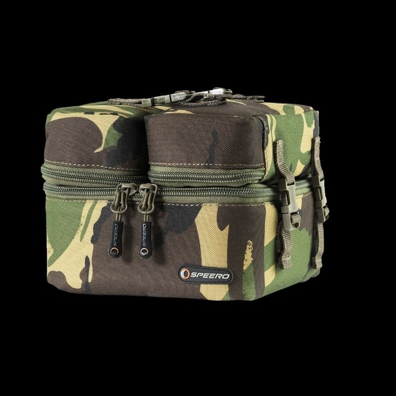 Speero End Tackle Combi Bag DPM