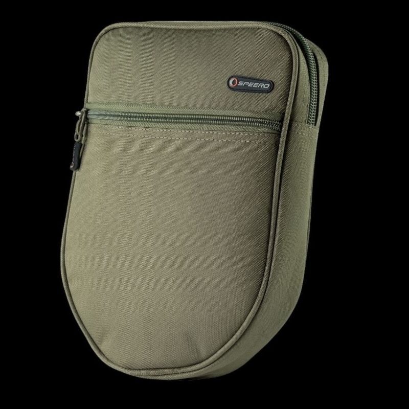 Speero Scales Pouch Green