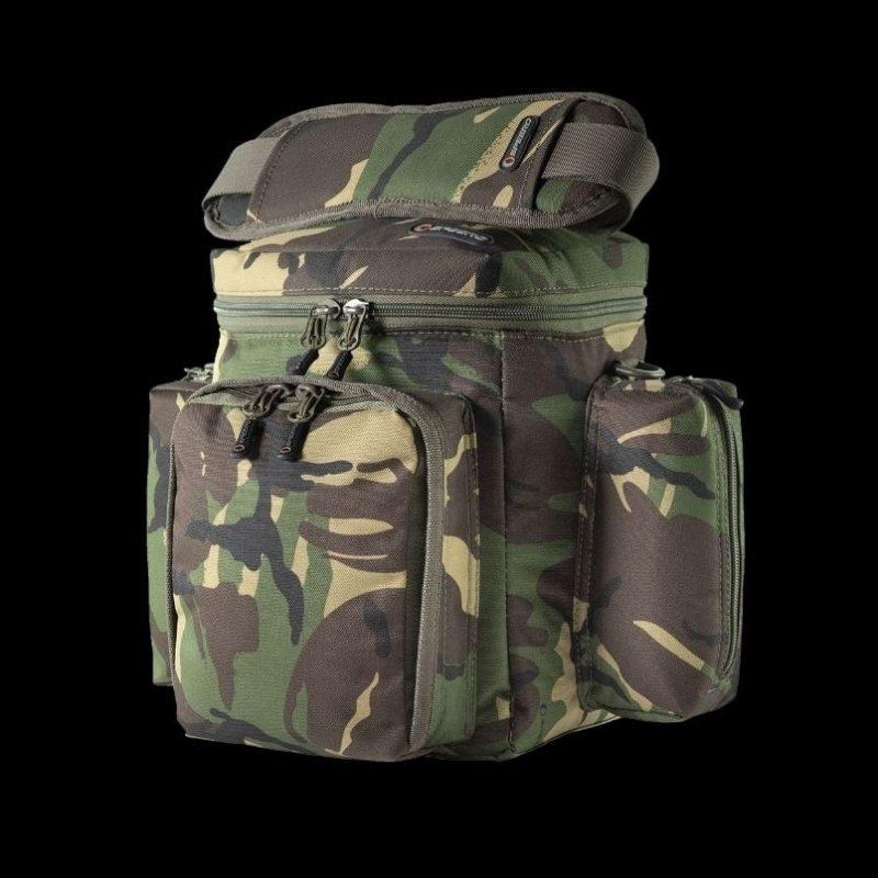 Speero Stalker Bag DPM
