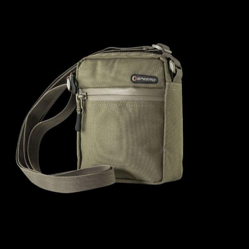 Speero Valuables Bag Green