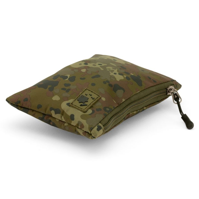 Thinking Anglers Camfleck Small Zip Pouch