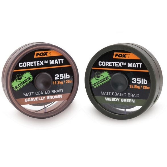 Fox Coretex Matt