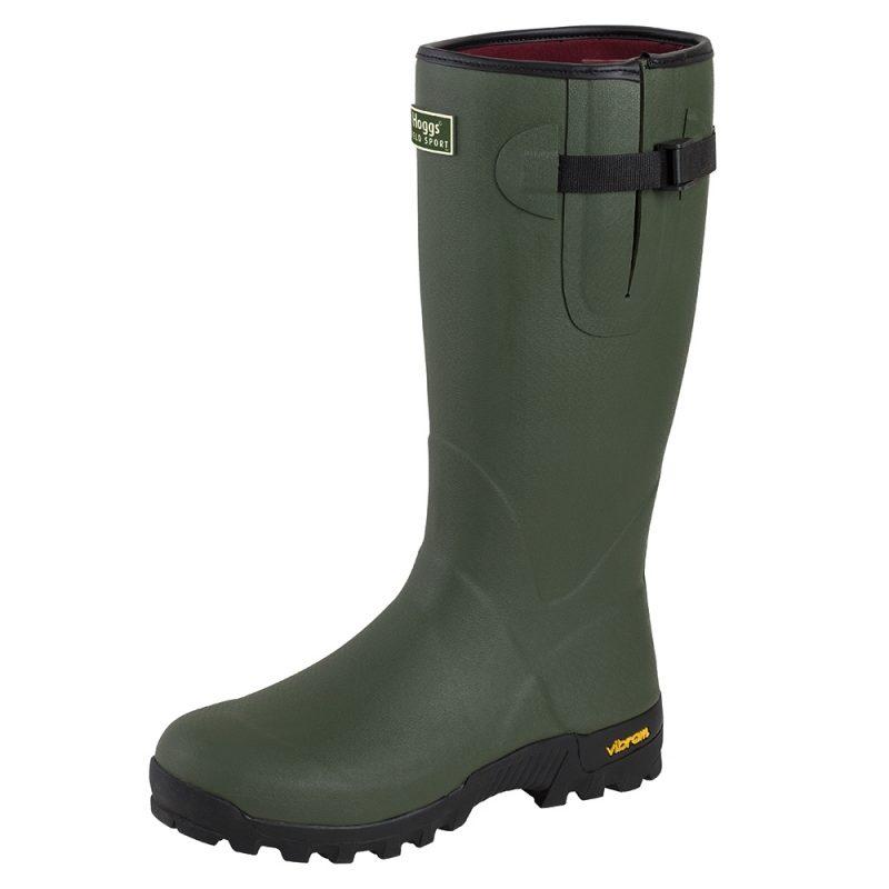 Hoggs Field Sport Neoprene Boots