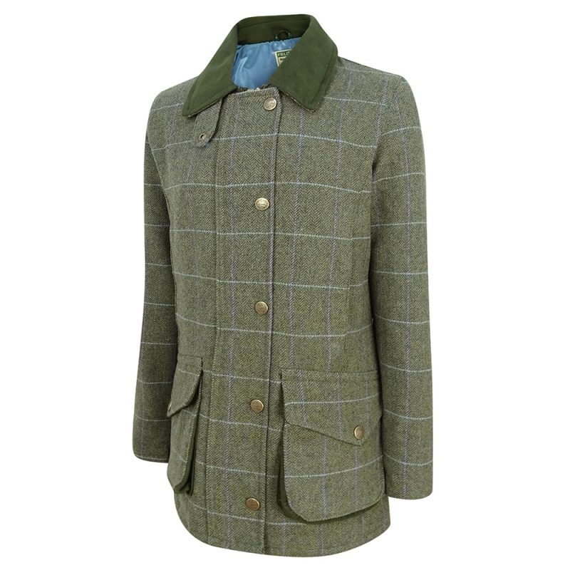Hoggs of Fife Albany Coat
