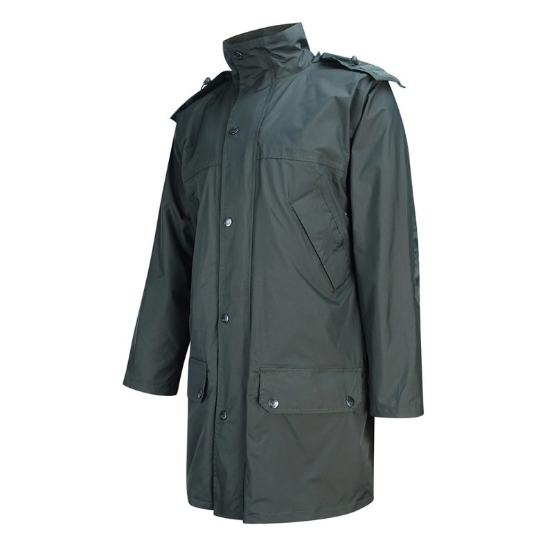 Hoggs Green King Jacket