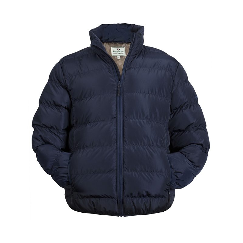 Hoggs Rex Quilted Jacket