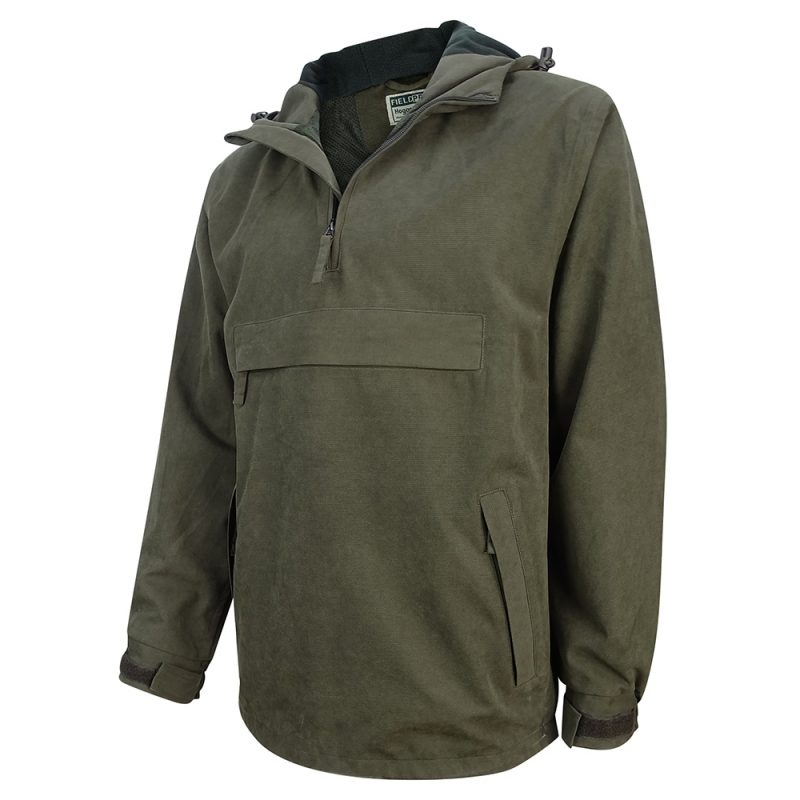 Hoggs Struther Smock Field Jacket