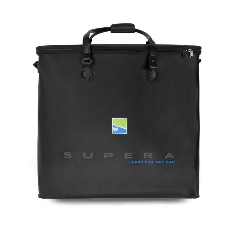 Preston Innovations Supera Large EVA Net Bag